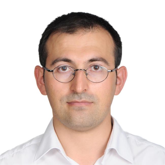 Dr. Hidayet Aksu